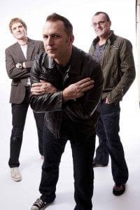 PC3 Paul Colman Trio