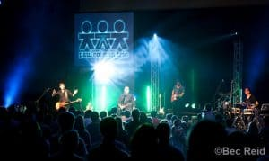 PC3 at Easterfest