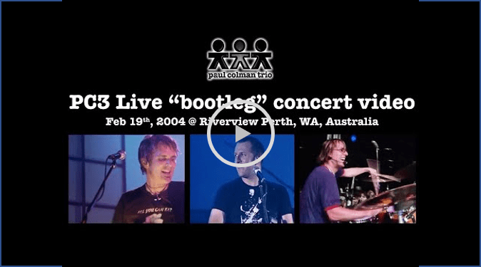 Bootleg 2004